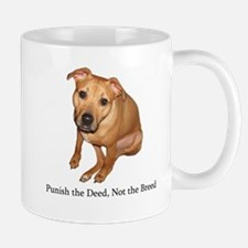 Pit bulls - Punish the Deed, Not the Breed