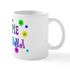 Hippie Grandma Mug