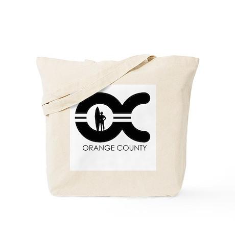 OC (Orange County) ~ Tote Bag