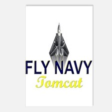 F-14 Tomcat Vertical Postcards (Package of 8)