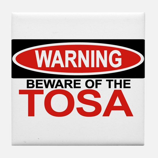 TOSA Tile Coaster