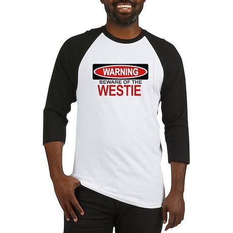 WESTIE Baseball Jersey