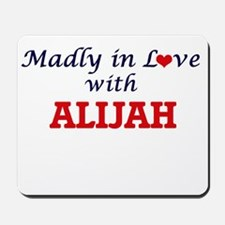 Madly in love with Alijah Mousepad