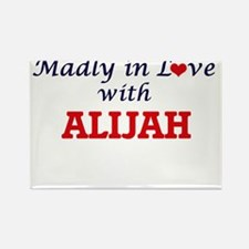 Madly in love with Alijah Magnets