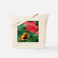 Funny Vegeterian Tote Bag