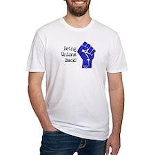 Bring Unions Back Shirt