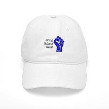 Bring Unions Back Baseball Cap