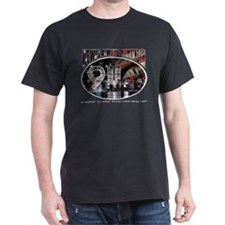 We Will Always Remember - 911 T-Shirt