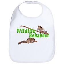 Wildlife Rehab Bib