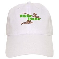 Wildlife Rehab Baseball Cap