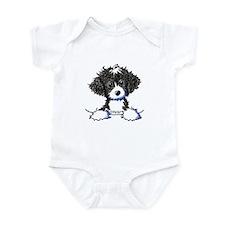 Cockapoo (Spoodle) Infant Bodysuit