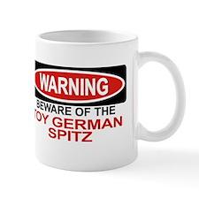 TOY GERMAN SPITZ Mug