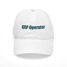 QRP Operator Baseball Cap