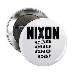 Nixon Watergate Button