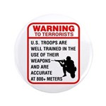 Warning To Terrorists 3.5