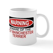 TOY MANCHESTER TERRIER Mug