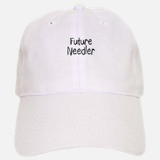 Future Needler Baseball Baseball Cap