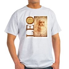 Unique Vitruvian T-Shirt
