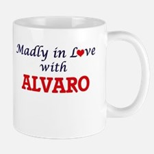 Madly in love with Alvaro Mugs