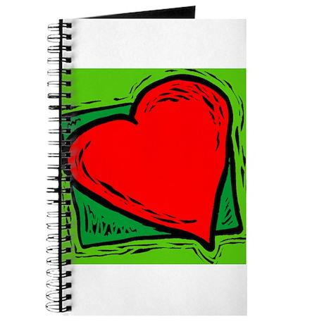 Love heart fertility Journal