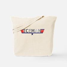 ICEMAN Tote Bag