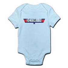 ICEMAN Infant Bodysuit