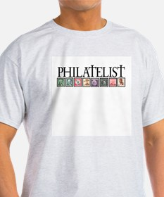 PHILATELIST T-Shirt
