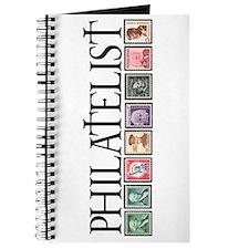 PHILATELIST Journal