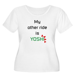 My other ride T-Shirt