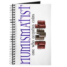 NUMISMATIST Journal