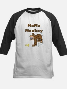 MaMa Monkey Tee