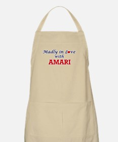 Madly in love with Amari Apron