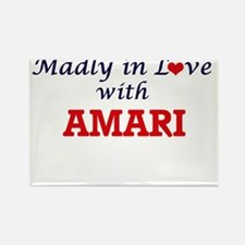 Madly in love with Amari Magnets