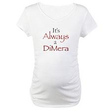 Unique Dimera Shirt