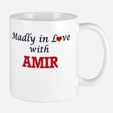 Madly in love with Amir Mugs