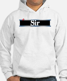 Sir Jumper Hoody