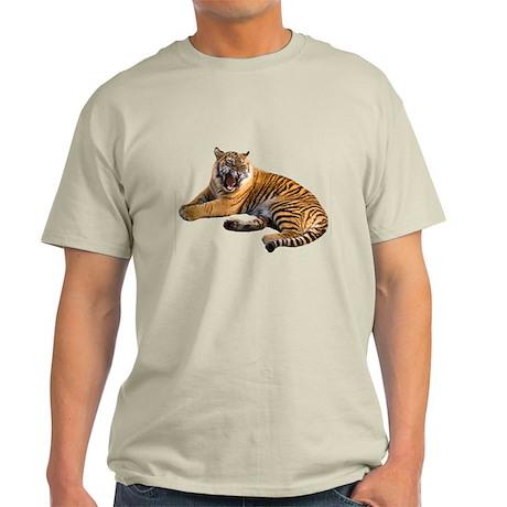 Roaring Tiger Light T-Shirt