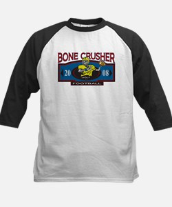 Bone Crusher Football Tee