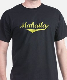Makaila Vintage (Gold) T-Shirt