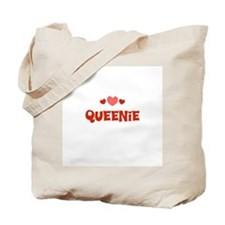 Queenie Tote Bag