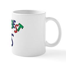 World's Best Pops Mug