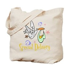 Special Delivery 2 Tote Bag
