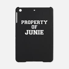 Property of JUNIE iPad Mini Case