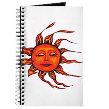 Celestial Sun Journal
