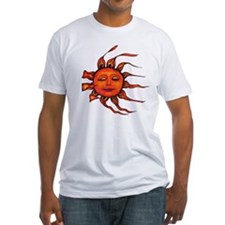 Celestial Sun Shirt