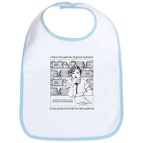 Reference Librarian Bib