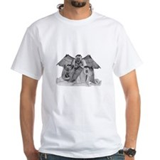 Flying Primates Shirt