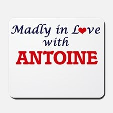 Madly in love with Antoine Mousepad