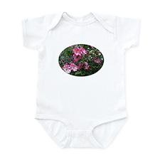 Cute Shrubs Infant Bodysuit
