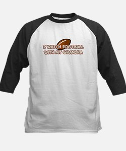San Francisco Football Grandpa Tee